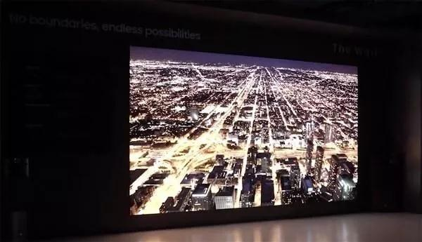 剖析下一代显示技术:Micro LED发展前景