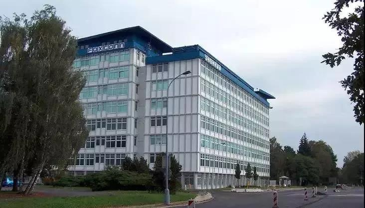行业资讯 富士康在中国开设工厂 将于10月量产10.5G液晶显示器