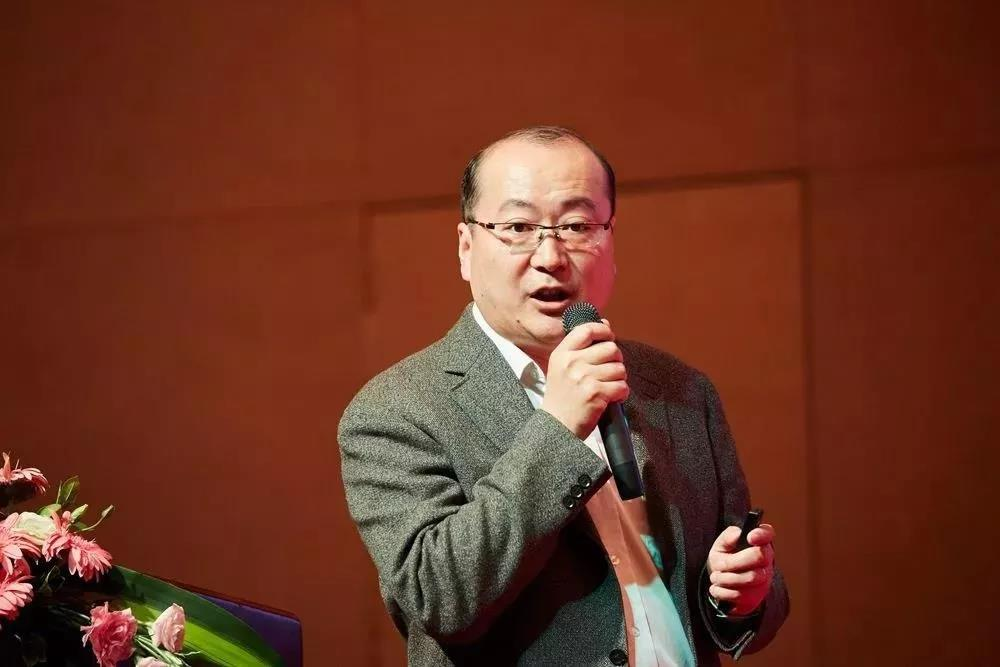 京东黑电杨子盛:打造生态 助力商显
