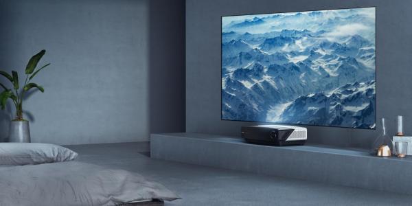 激光电视正进入4K普及时代,8K还远吗?