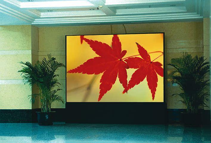 智能LED显示屏技术升级方向