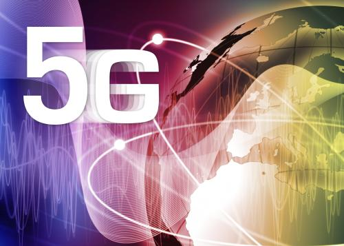 5G发展促生显示需求,迎来市场新机遇