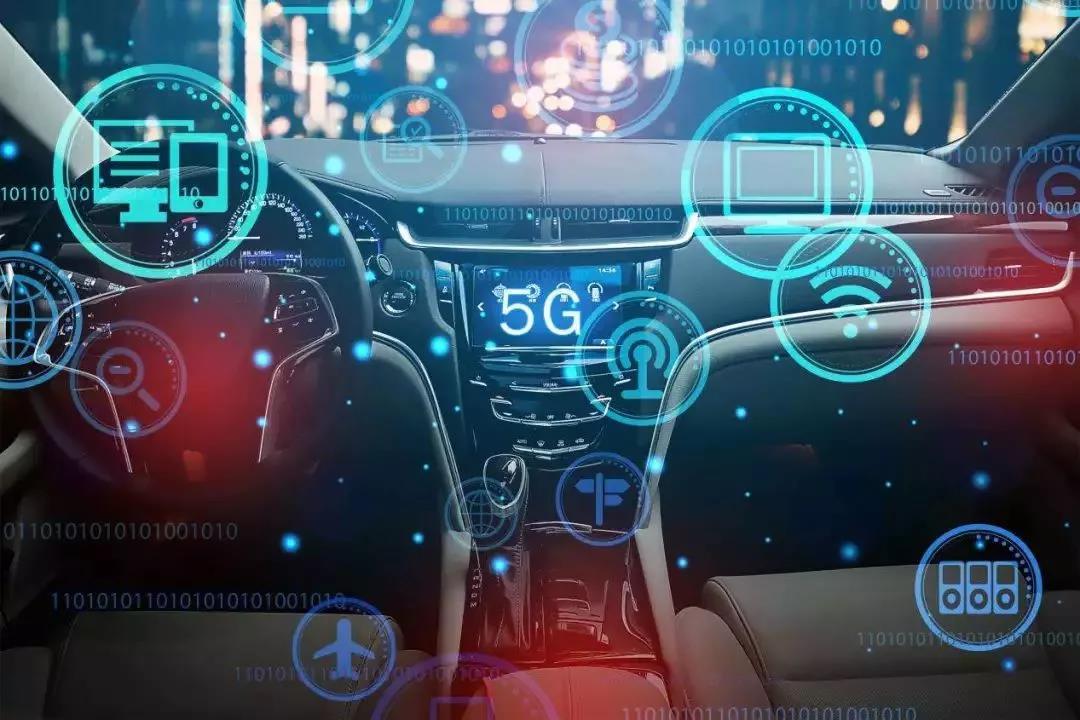5G技术和商显行业推动下的智慧交通建设