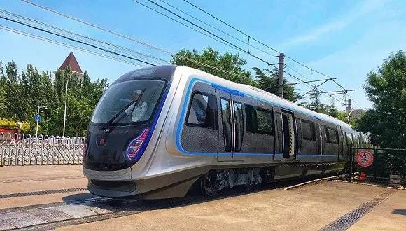 智慧交通美好蓝图「缩影」之一:未来地铁车窗变身触控大屏,全程自动驾驶