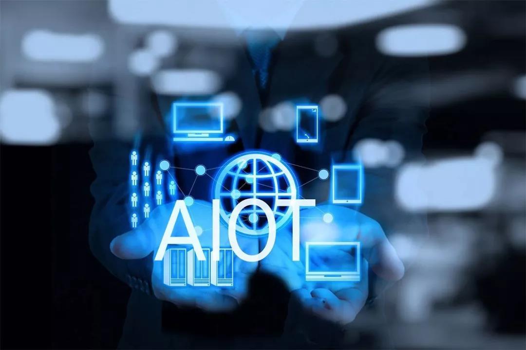 智慧化浪潮席卷全球,AIOT助推商显行业蓬勃发展